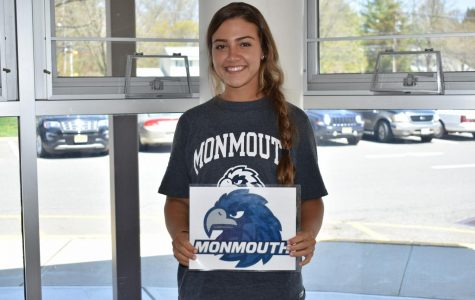 Heather Lally, Monmouth University