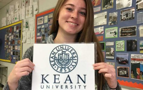 Krista Hoffman, Kean University