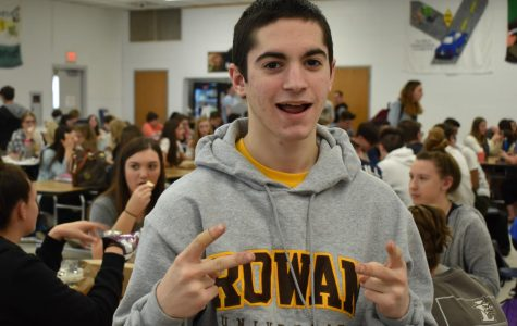 Matt Price, Rowan University
