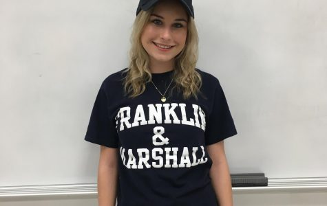 Nicole Hoegler, Franklin & Marshall College