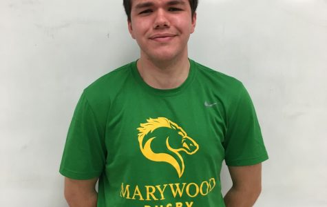 Scott Lavelle, Marywood University