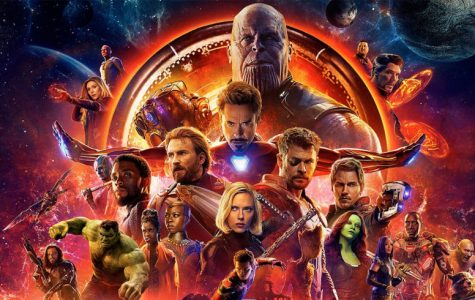 Avengers: Infinity War: Review
