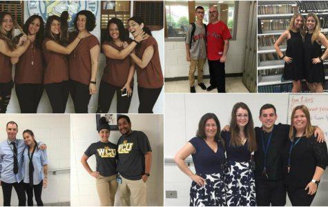 Senior Takeover Day Photo Gallery
