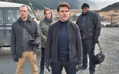 'Mission Impossible: Fallout' Review