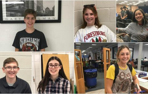 Humans of FTHS: What do you think about block scheduling so far?