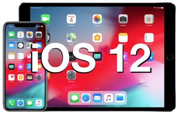 IOS+12%3A+An+Overview+of+All+it%E2%80%99s+Features