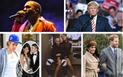 This Week in Pop Culture News: Ariana & Pete, A Royal Baby, and Kanye in the White House