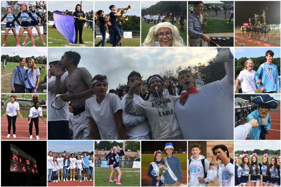 Homecoming 2018 Photo Galleries