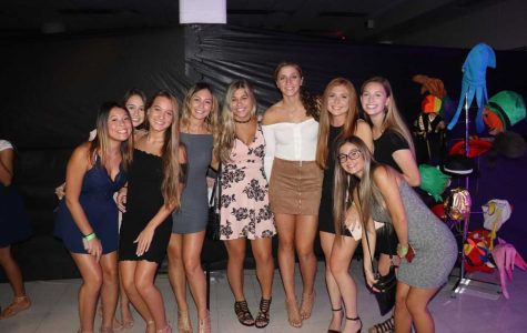Homecoming Dance Recap and Photos