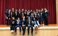 Forensics: Phillipsburg Fall Classic Results