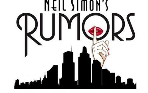 Morgan O'Shea talks about 'Rumors'