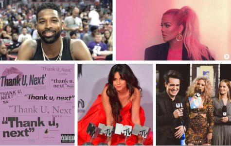 This Week in Pop Culture News: Cheating Tristan, Ariana & Pete Drama, and MTV EMAs Winners and Losers