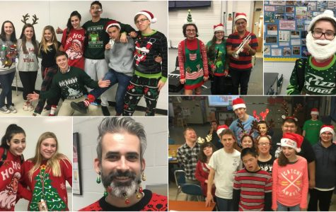 FTHS Holiday Spirit 2018