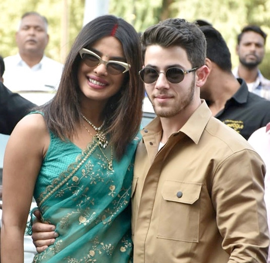 The Love Story Of Priyanka Chopra And Nick Jonas