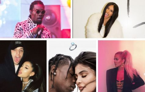 This Week in Pop Culture News: Kylie's Engagement, A Bullied Pete Davidson, Cardi and Offset Split, and Baby #2 for Khloe