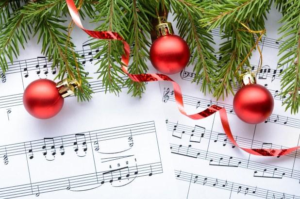 Kierstein's Holiday Jams: 12/20/18