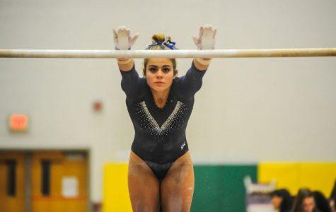 Anna Pagliaro (Gymnastics)