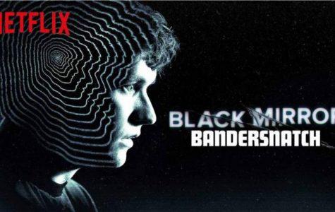 """Black Mirror: Bandersnatch"" Review"