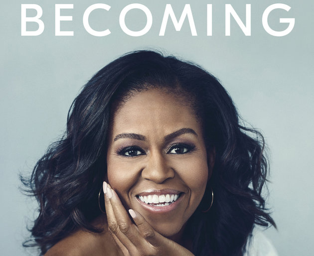 Be Inspired by Michelle Obama's 'Becoming'