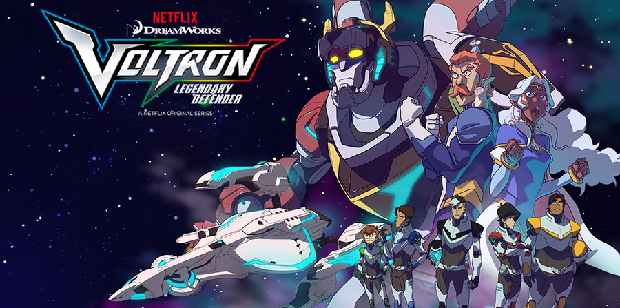 Was Season 8 of Voltron Really That Bad?