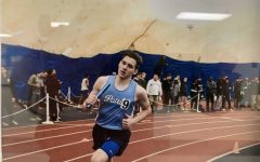 Andrew Colbert, Boys Athlete of the Month for December