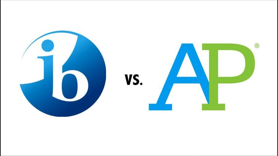 The Ultimate Program: AP VS IB English!