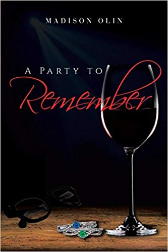 Junior Madison Olin Publishes 'A Party To Remember'