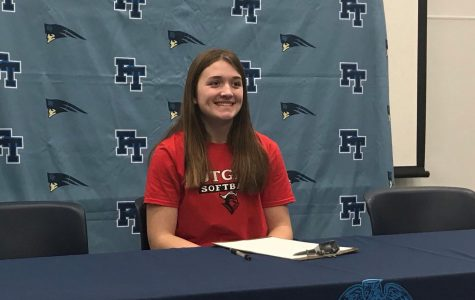 Kiersten Withstandley, Softball at Rutgers