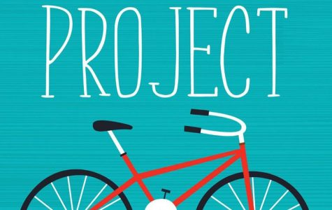 """The Rosie Project"" : Book Review"