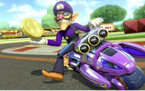 Waluigi: The Greatest Underdog Story Ever Told