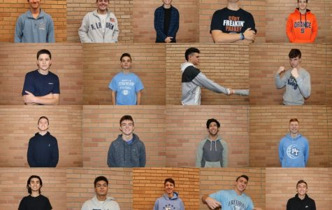 Which Mr. FTHS 2019 Candidate Should You Root For?