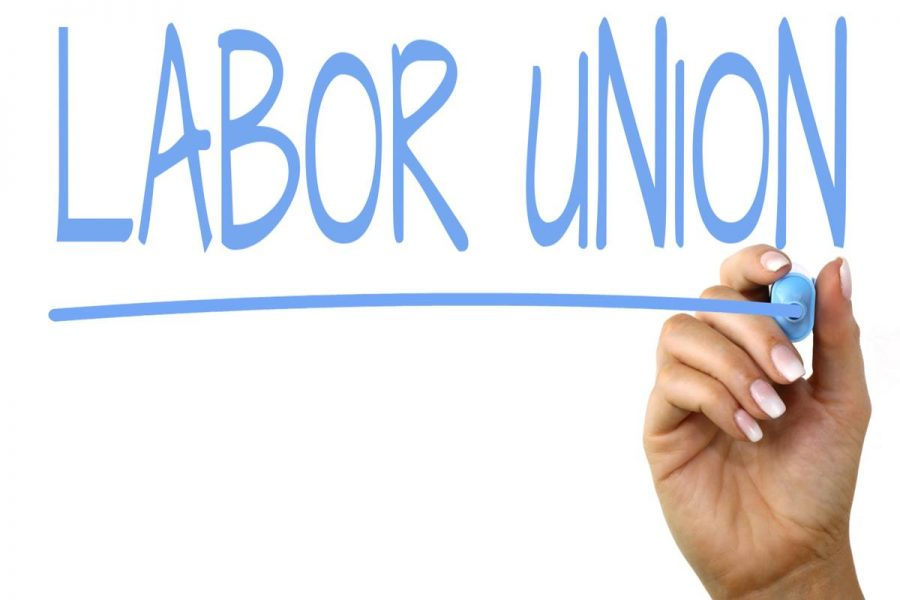 Editorial%3A+The+Importance+of+Labor+Unions