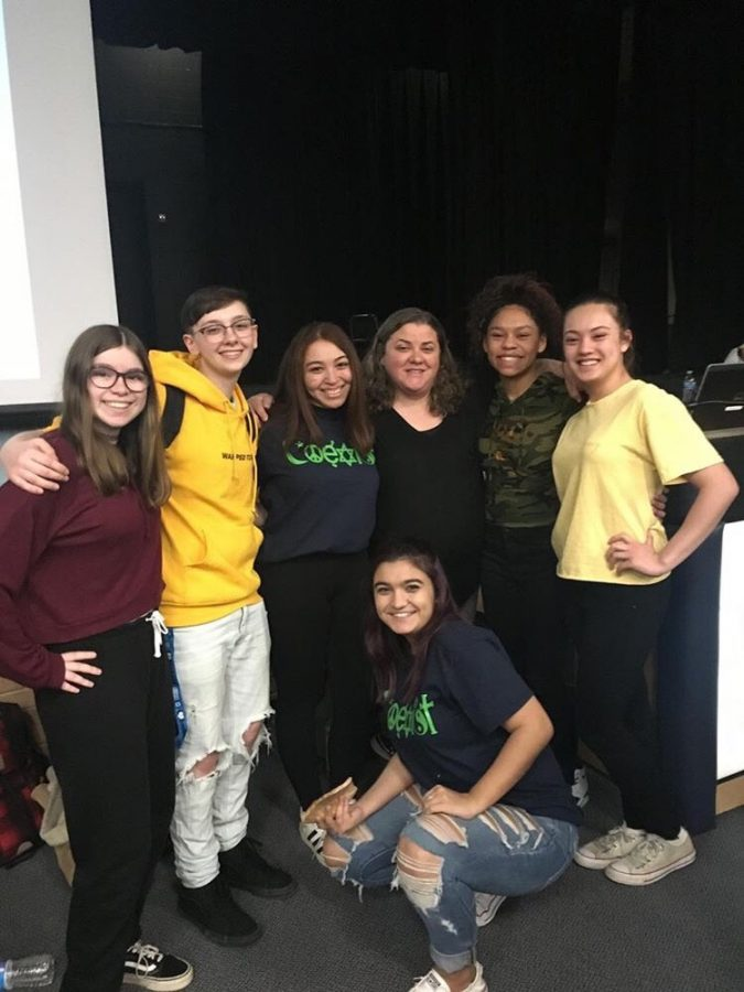 2019 HRC Unity Day – A Fun Day of Support, Understanding, and Love