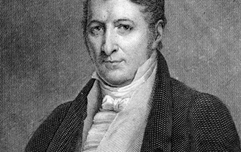Eli Whitney: Father of the Cotton Gin and the Interchangeable Parts