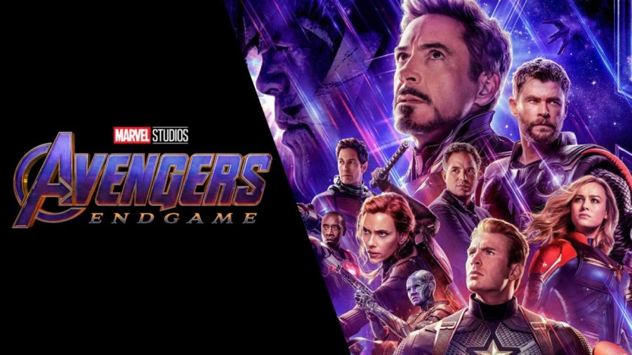 Avengers%3A+Endgame+Review%3A+A+Masterful+Conclusion+To+The+MCU