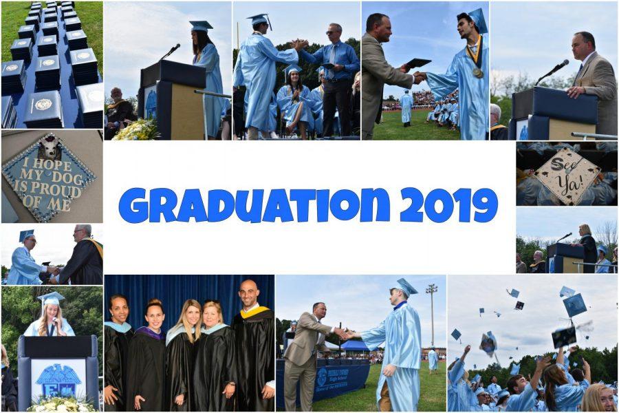 Graduation 2019 Photo Gallery
