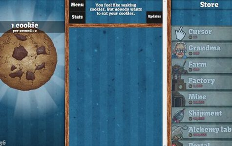 'Cookie Clicker' May Become Your Newest Addiction