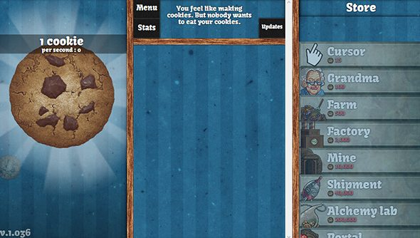 Cookie Clicker' May Become Your Newest Addiction – Patriot Press