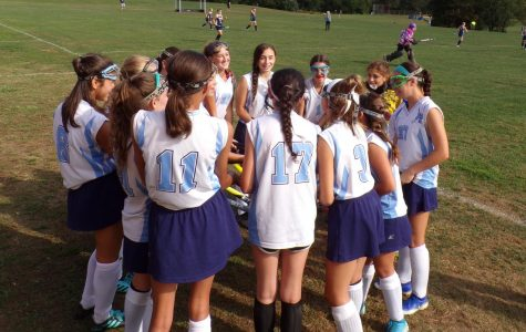 Freshman Field Hockey Photo Gallery