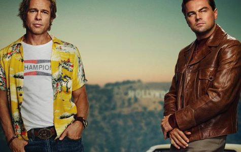 Once Upon A Time… In Hollywood: Movie Review