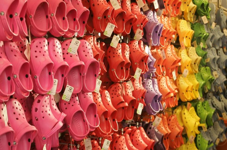 Crocs are Back and Better than Ever!
