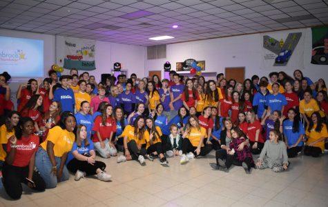 """""""Dance FTK"""" Raises $17,470 for Kids In Need"""