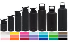 Last Minute Holiday Gift Guide: Insulated Water Bottle
