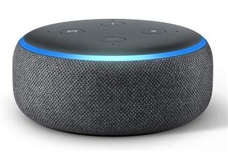 Last Minute Holiday Gift Guide: Amazon Echo Dot