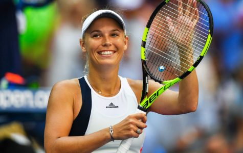 Tennis Player Caroline Wozniacki Shocks her Fans After her Retirement Announcement