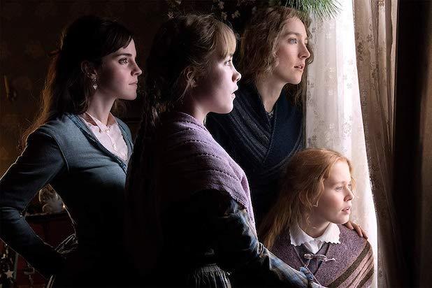 Little Women: Greta Gerwig's Interpretation of the March Sisters' Story