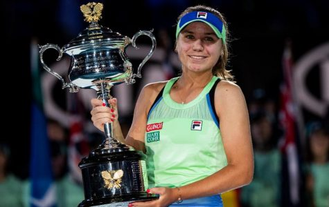 Sofia Kenin's Stunning Run to First Grand Slam Final