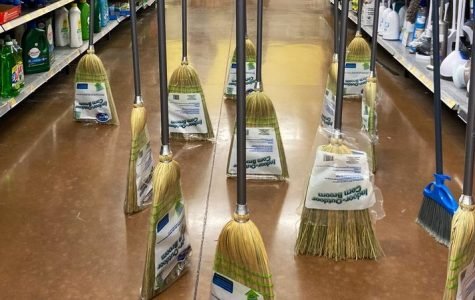 The Broom Challenge: Phenomenon or Hoax?