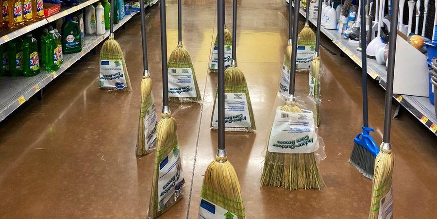 The Broom Challenge: Phenomenon or Hoax?