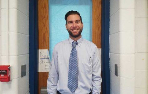 An Interview with Mr. Mehl, Teacher of the Year 2020